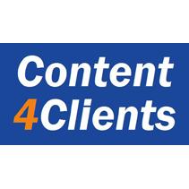 Content 4 Clients Logo