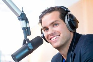 5 Reasons Why You Might Want To Start Your Own Podcast
