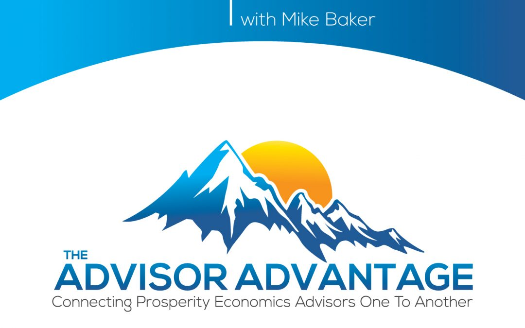 Pursuing the Truth in Finance with Mike Baker – Episode 33