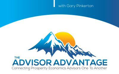 Becoming More Than Just an Advisor with Gary Pinkerton – Episode 44