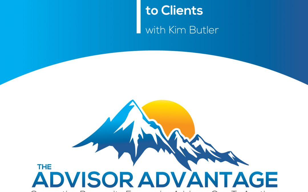 How To Explain Alternative Investments to Clients – Episode 65