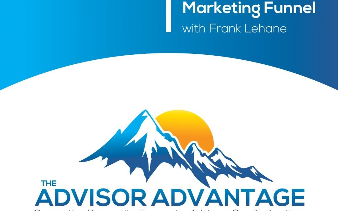 Getting People Into Your Marketing Funnel with Frank Lehane – Episode 80