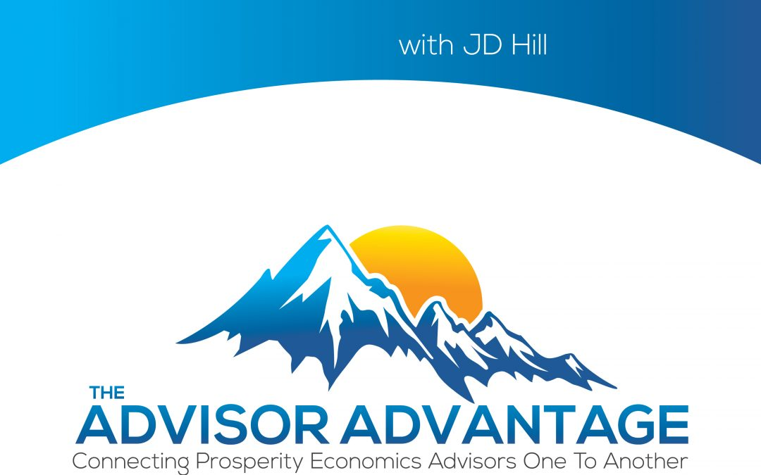 How To Make Transitions with JD Hill – Episode 96