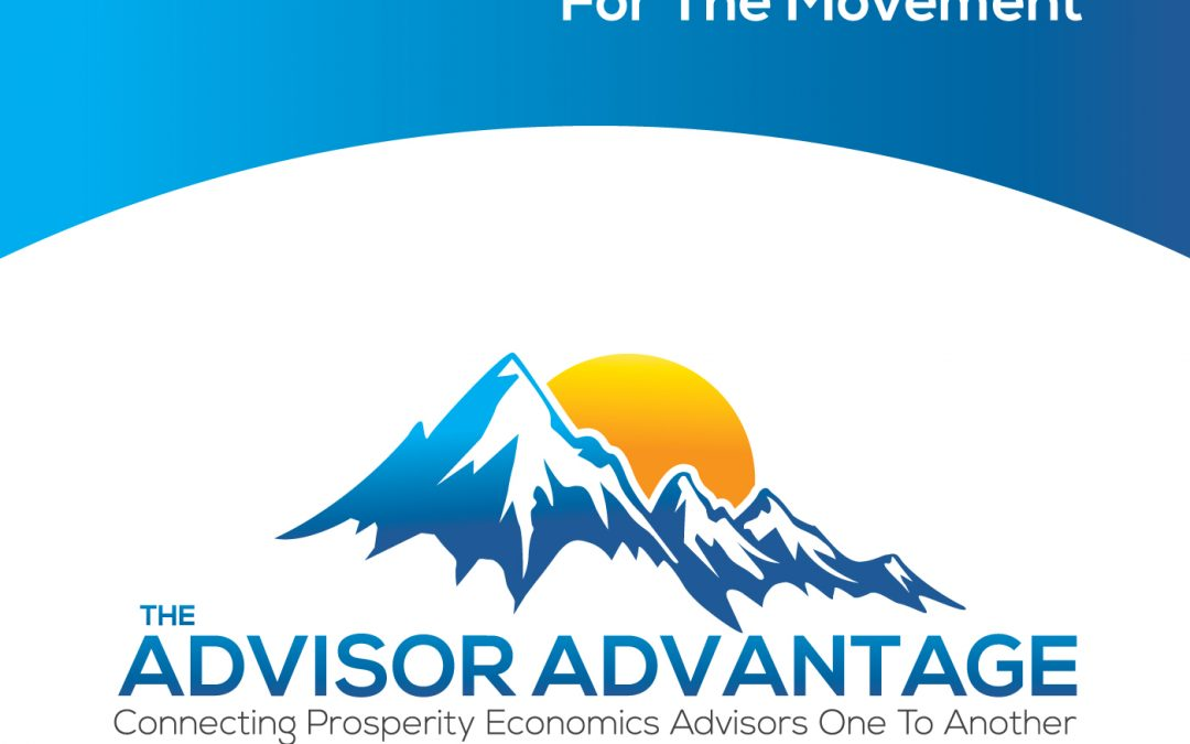 The Ideal Advisor For The Movement – Episode 97