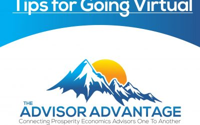 Tips for Going Virtual – Episode 103
