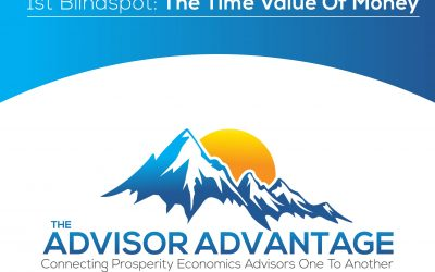 The 1st Blindspot: The Time Value Of Money – Episode 107