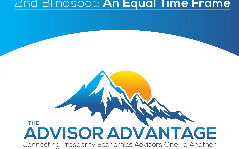 The 2nd Blind Spot: An Equal Time Frame  – Episode 108