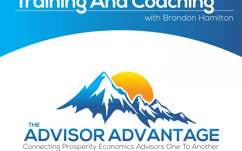 Training And Coaching with Brandon Hamilton – Episode 126