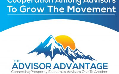 Cooperation Among Advisors To Grow The Movement – Episode 131