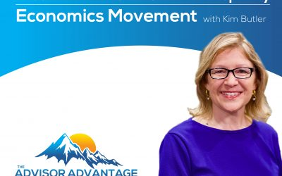 Mission And Vision Of The Prosperity Economics Movement with Kim Butler – Episode 136