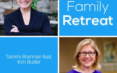 Family Retreat – Episode 188