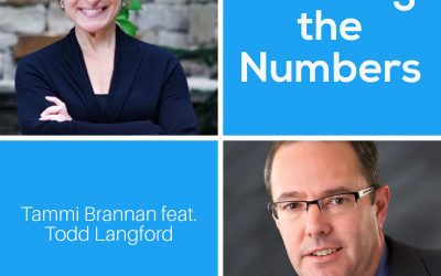 Knowing the Numbers with Todd Langford – Episode 193