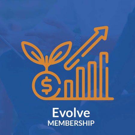 PEA - Course - Evolve title center